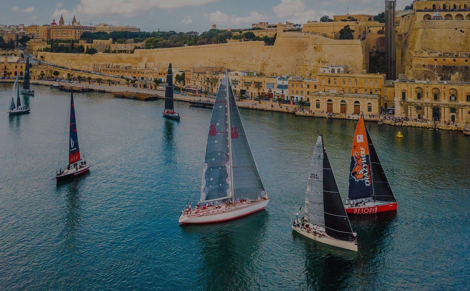 Top 10 Instagrammable spots in Valletta